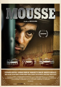 MOUSSE Poster