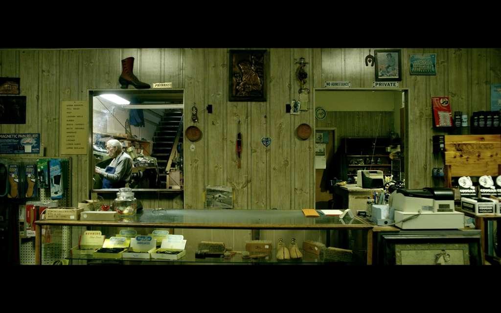 Mykonos Biennale 2015 - Film Festival -  ATHANASIOS - screen shot