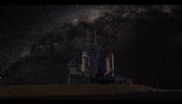 Cosmic Journey Poster