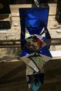 Mykonos Biennale 2015 - Film Festival - Peter D. Gerakaris Pandora's Box