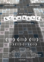 SCRABBLE Poster