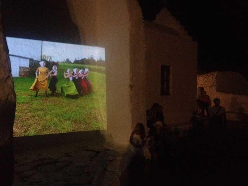 Mykonos Biennale -  - Plow Plant Reap