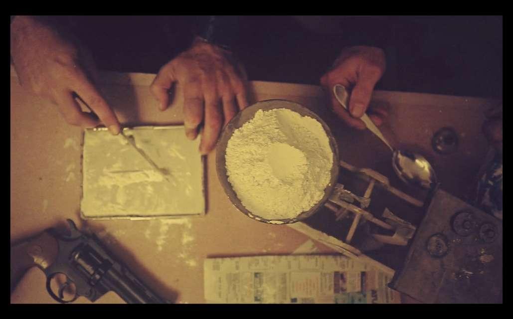 Mykonos Biennale 2015 - Film Festival -  Col O' Bara Delivers Injustice - screen shot