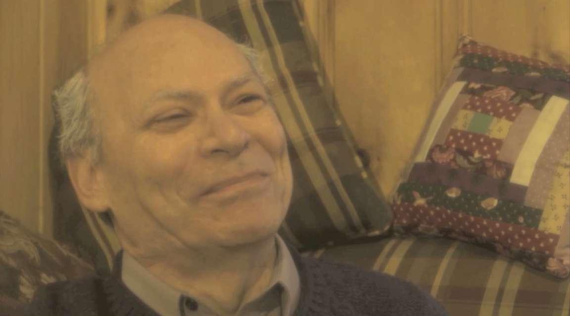 Mykonos Biennale 2015 - Film Festival -  Celia Found - screen shot