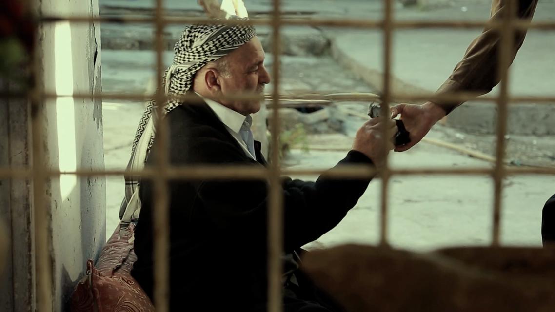 Mykonos Biennale 2015 - Film Festival -  mast - screen shot