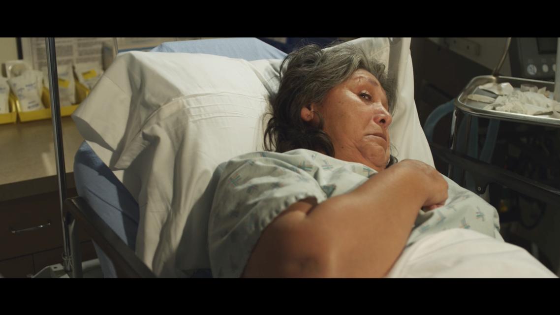 Mykonos Biennale 2015 - Film Festival -  KILL ME - screen shot
