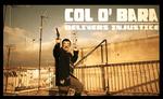 Col O' Bara Delivers Injustice Poster