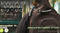 Jesse and The Fountain of Youth Poster