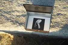 Mykonos Biennale 2015 - Film Festival - Kleopatra Haritou Antidote Box