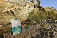 Mykonos Biennale 2015 - Film Festival - Glenn Goldberg Antidote Box