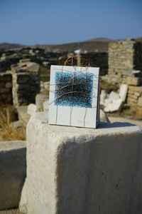 Mykonos Biennale 2015 - Film Festival - Stephen Cox Antidote
