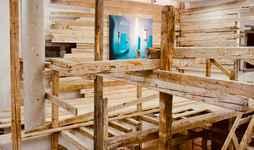 Mykonos Biennale 2015 - Film Festival - Anna Vekri Woman in the shower