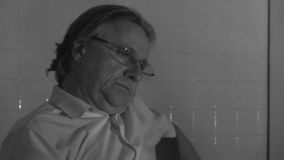 Mykonos Biennale 2015 - Film Festival -  Judgment - screen shot