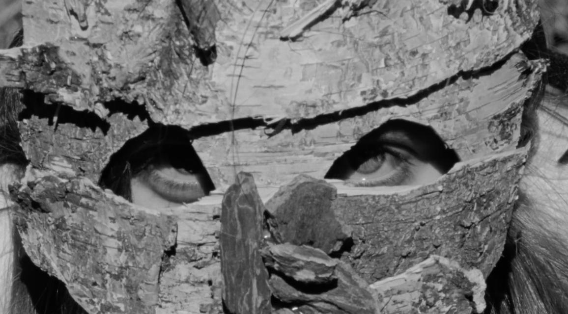 Mykonos Biennale 2015 - Film Festival -  Little Wolf - screen shot