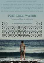 Just Like Water Poster