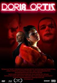 DORIS ORTIZ Poster