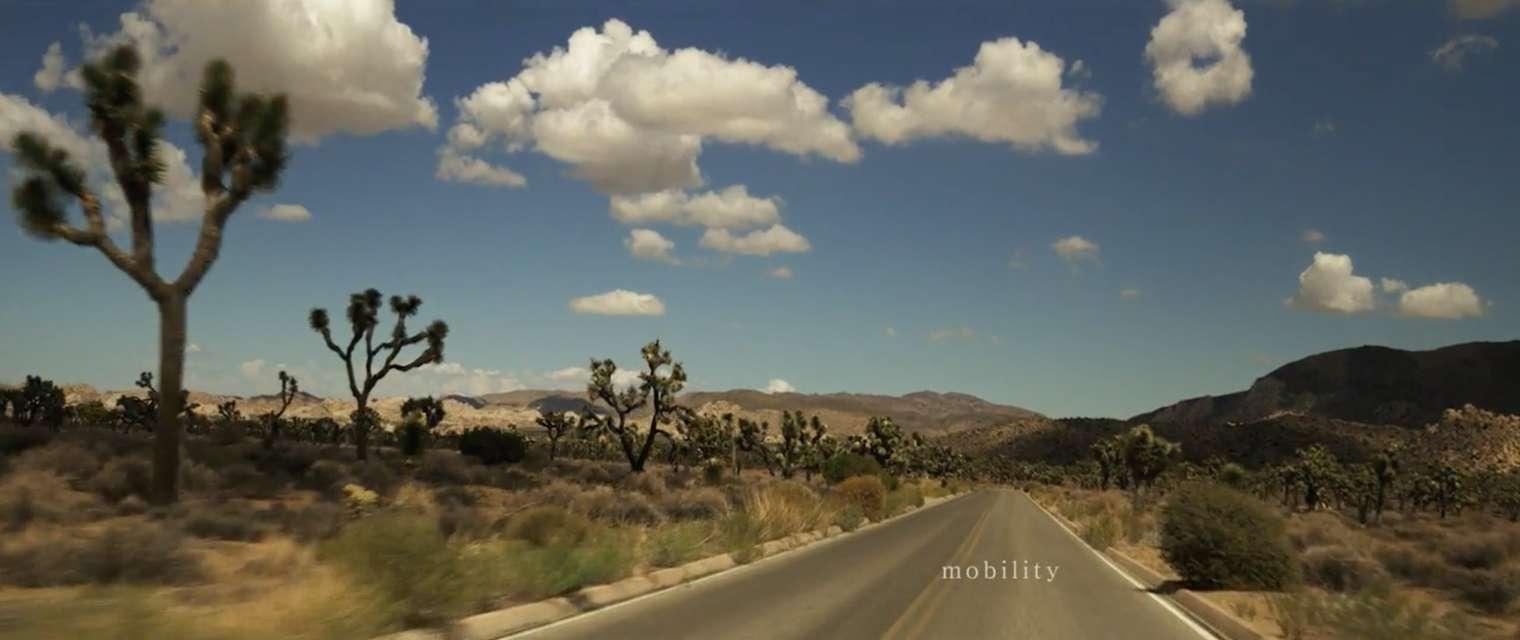 Mykonos Biennale 2015 - Film Festival -  Energy - screen shot