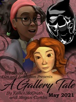 A Gallery Tale Poster