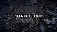 No Reception Poster