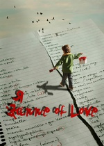 Janne of Love Poster