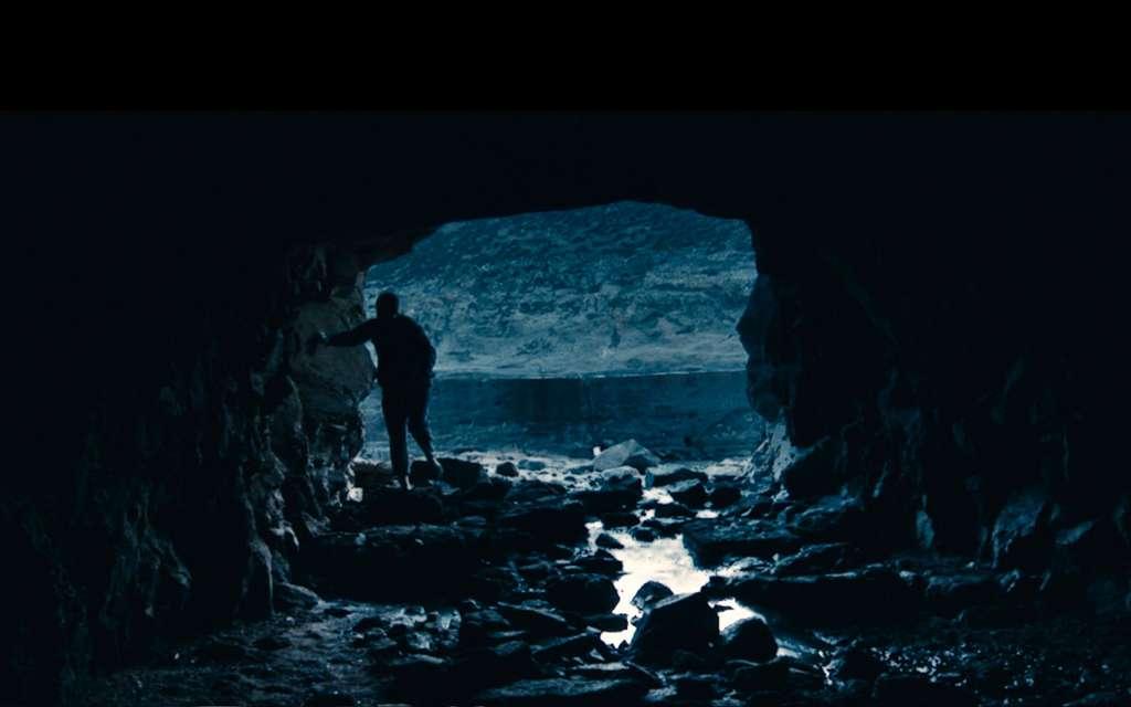 Mykonos Biennale 2015 - Film Festival -  Our Futures LTD - screen shot