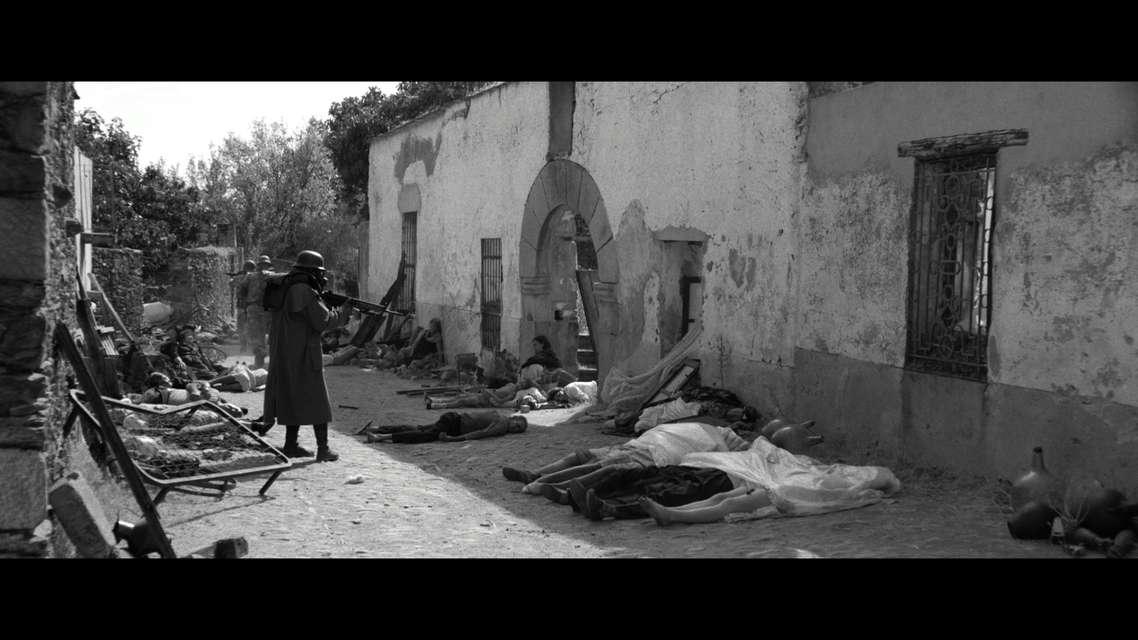 Mykonos Biennale 2015 - Film Festival -  BAILAORA - screen shot