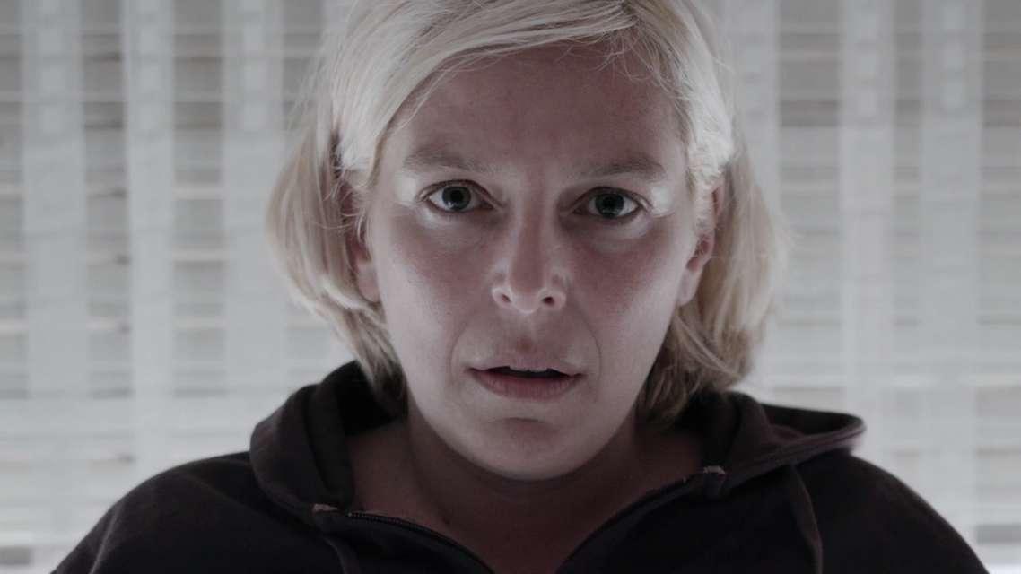 Mykonos Biennale 2015 - Film Festival -  Disparue - screen shot