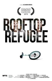 Rooftop Refugee Poster