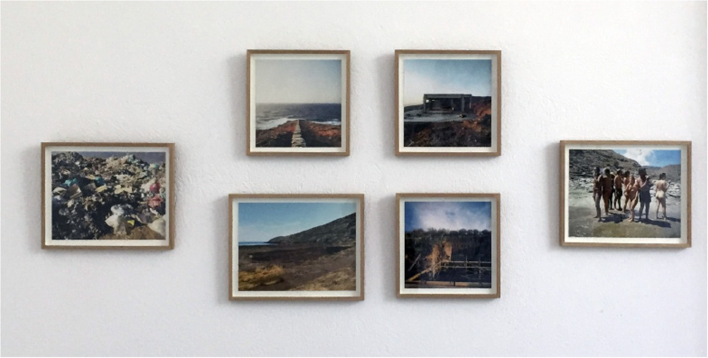 Mykonos Biennale  -  SKELETONS - screen shot
