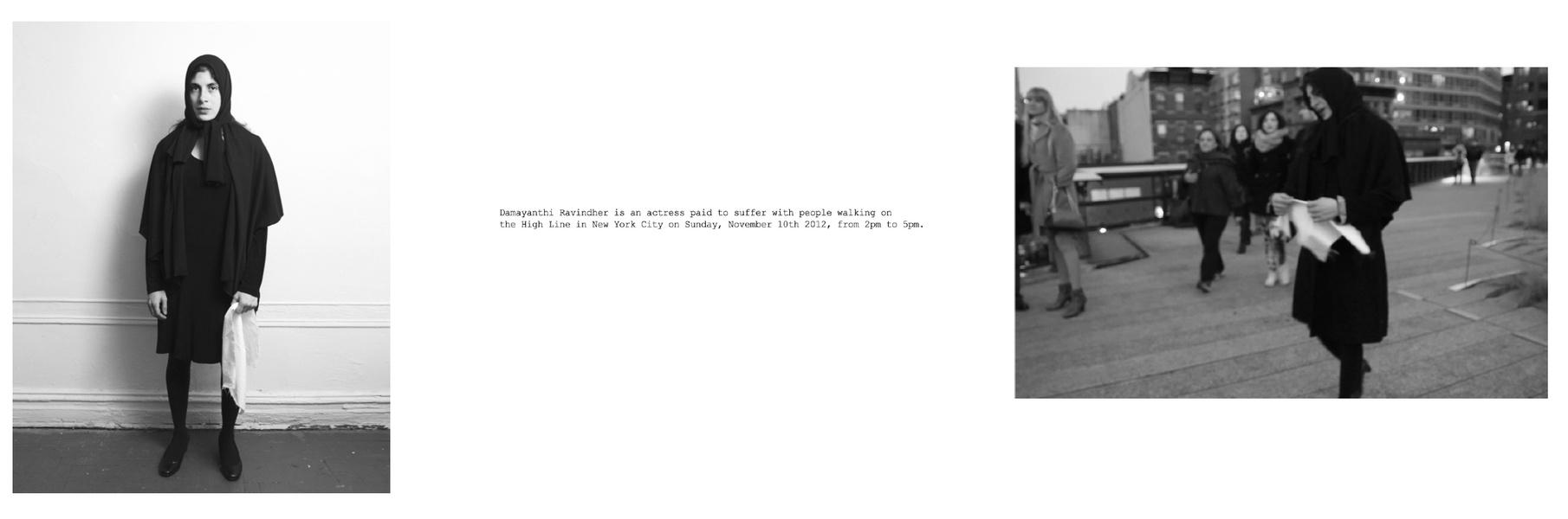 Mykonos Biennale  -  Performance - screen shot