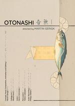 Otonashi Poster