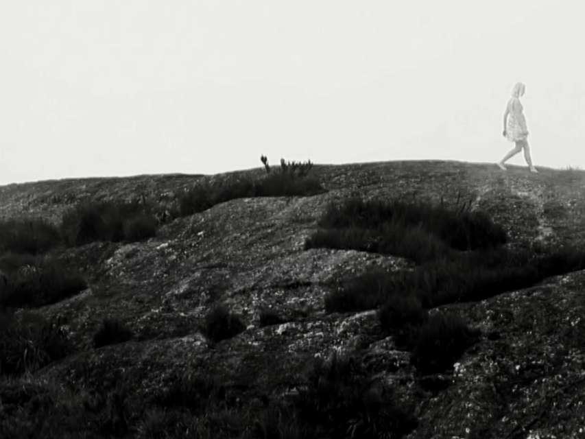Mykonos Biennale 2015 - Film Festival -  Circle scene - screen shot