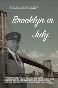 Brooklyn In July Poster
