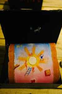 Mykonos Biennale 2015 - Film Festival - Angelos Spyropoulos Antidote Box