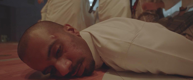 Mykonos Biennale 2015 - Film Festival -  Wasati - screen shot