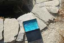 Mykonos Biennale 2015 - Film Festival - Jacci Den Hartog Part of the Sea