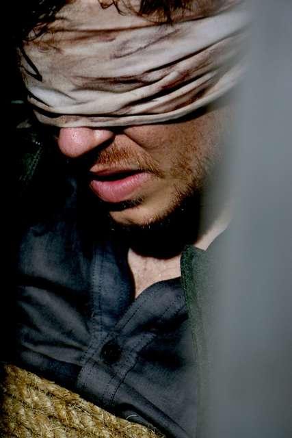 Mykonos Biennale 2015 - Film Festival -  FORCED CONTACT - screen shot