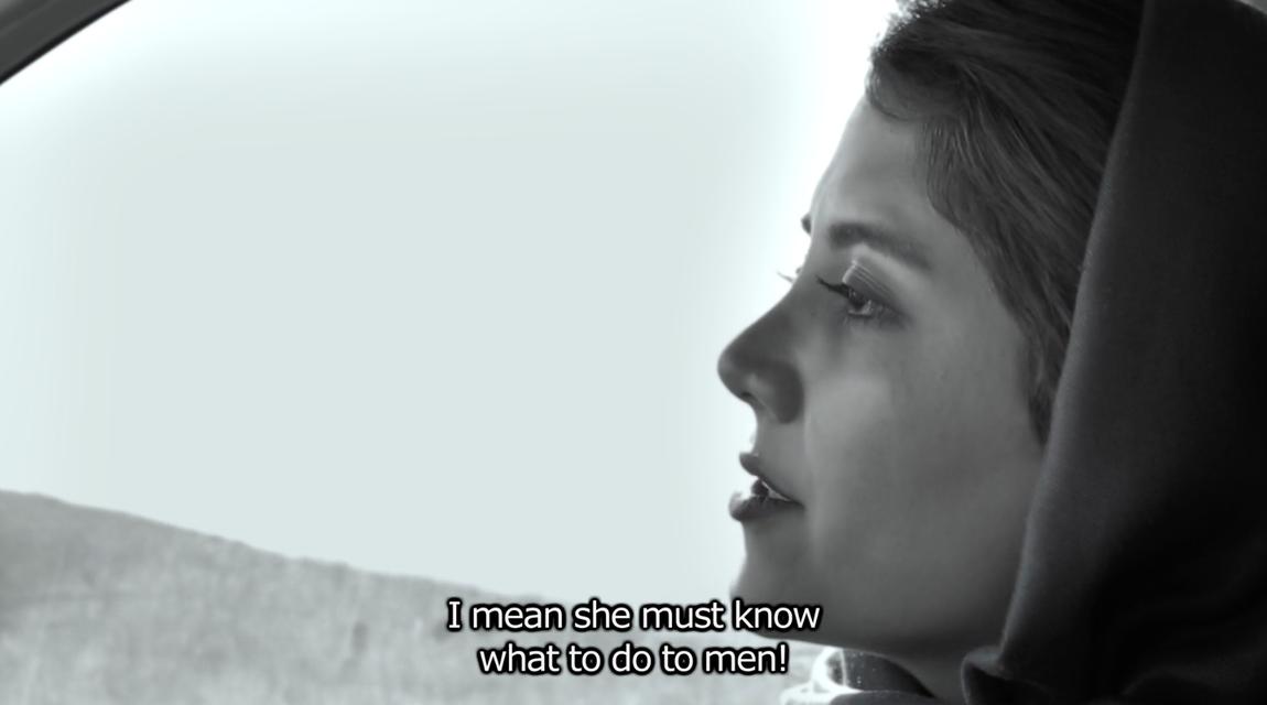 Mykonos Biennale 2015 - Film Festival -  Stone on Stone - screen shot