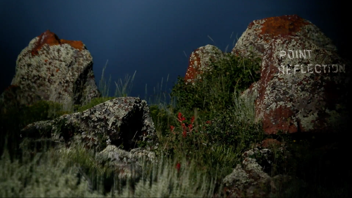 Mykonos Biennale 2015 - Film Festival -  The Trembling Giant - screen shot