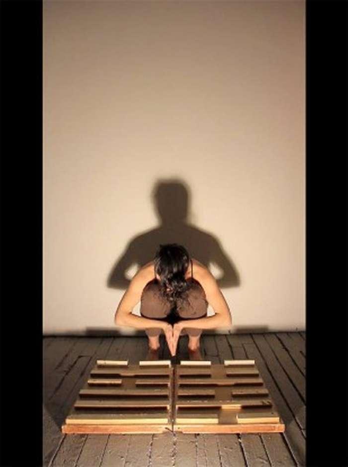 Mykonos Biennale  -  Waiting Liberation - screen shot