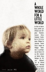 A Whole World for a Little World Poster