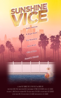 Sunshine Vice Poster