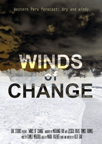 Winds of Change Poster