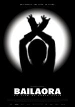 BAILAORA Poster
