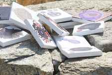 Mykonos Biennale 2015 - Film Festival - Seth McBride Antidote Box