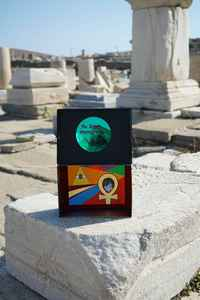 Mykonos Biennale 2015 - Film Festival - Myreille Miller Antidote Box