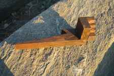 Mykonos Biennale 2015 - Film Festival - Kostis Velonis Model for a Tribune Leading to the Ramp and Ramp Leading to the Tribune