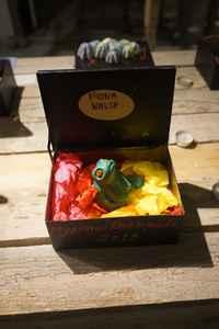 Mykonos Biennale 2015 - Film Festival - Fiona Walsh Antidote Box