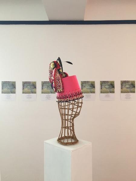 Mykonos Biennale  -  Furor Brillante - screen shot