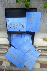 Mykonos Biennale 2015 - Film Festival - Agni Zotis Antidote Box